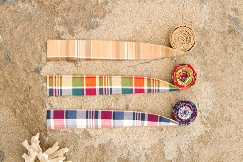 Band of Outsiders for Opening Ceremony x Lane Crawford Ties