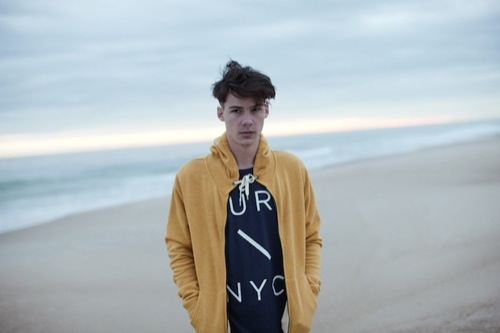 Saturdays Surf Spring/Summer 2011 Lookbook