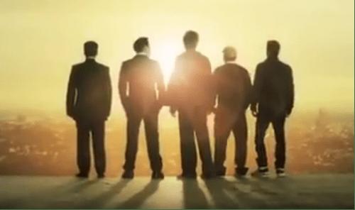Entourage Season 8 Promo Video