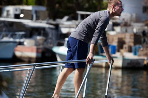 Outlier 60/30 Shorts for Spring 2011