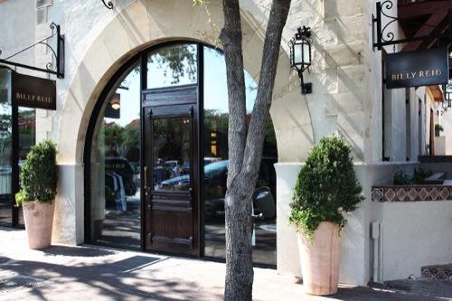 Inside Look | Billy Reid's New Dallas Store