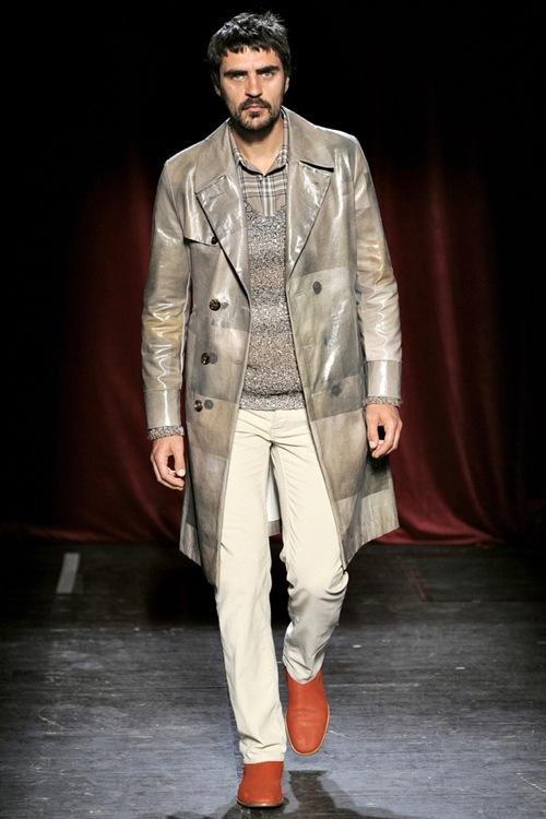Paris Fashion Week | Maison Martin Margiela Spring/Summer 2012