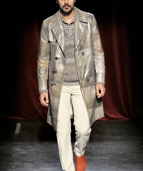 Paris Fashion Week | Maison Martin Margiela Spring/Summer 2012