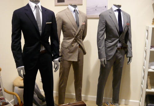 10 Trends for Spring 2012 from Pitti Uomo 2011