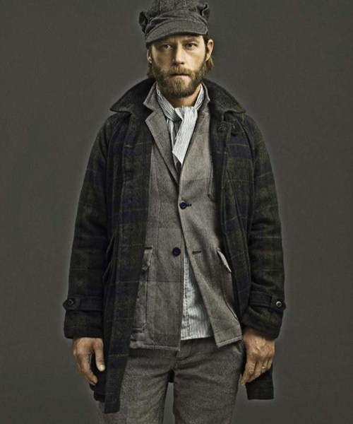 ts(s) Fall/Winter 2011 Collection Lookbook