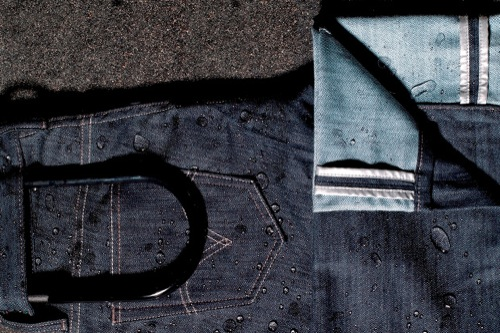Commuter by Levi's 511 Skinny Jeans
