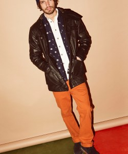 Libertine-Libertine Fall/Winter 2011 Collection Lookbook