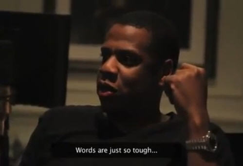 Jay-Z & Kanye West 'Watch The Throne' Documentary
