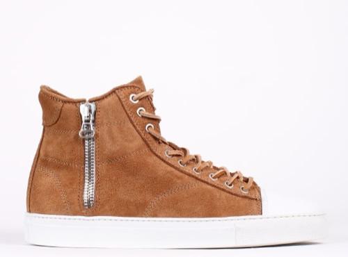 Closer Look | Wings + Horns Fall/Winter 2011 Sneakers