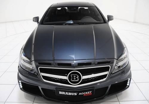 2012 Brabus Rocket 800