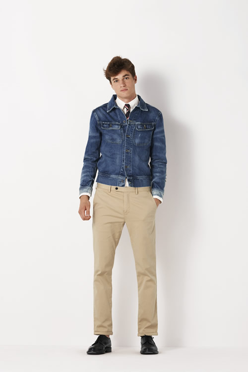 a677cf4bbb GANT Rugger Spring/Summer 2012 Lookbook - Por Homme - Contemporary ...