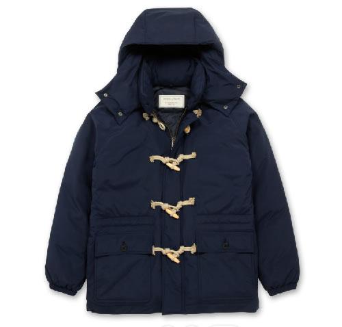 Kitsune Mountain Jacket for Fall 2011