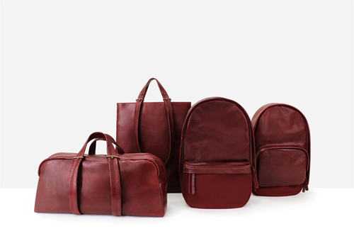 Haerfest Collection B Travel Bags