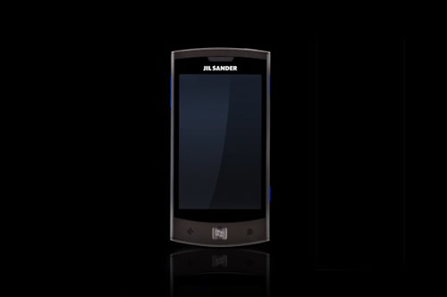 Introducing | Jil Sander Mobile