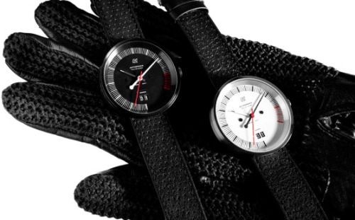 Introducing | Autodromo Driving Watches