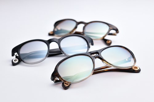 TAKAHIROMIYASHITA TheSoloIst. x Oliver Peoples Capsule Collection