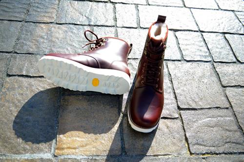 UGG Hannen Boot for Men in Cordovan Fall 2011
