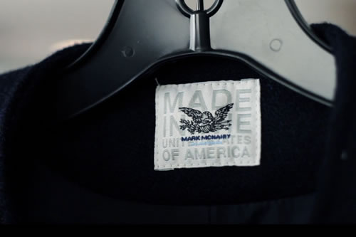 Mark McNairy New Amsterdam Fall/Winter 2012 Behind-the-Scenes Video