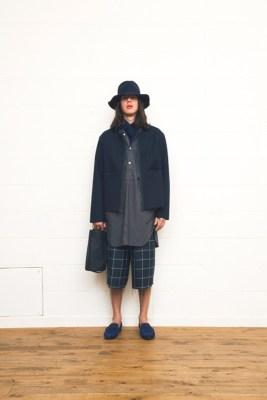 UNUSED Japan Spring/Summer 2012 Men's Collection