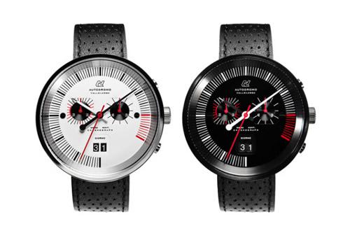Autodromo Vallelunga Chronograph Watch