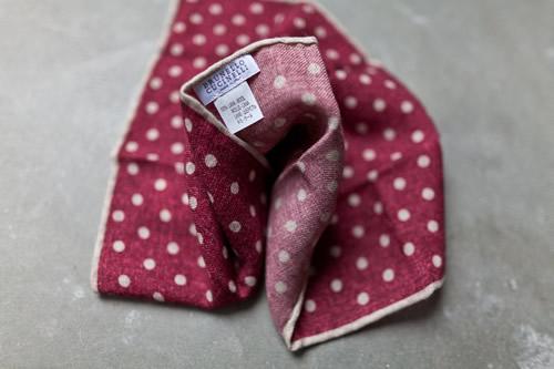 Brunello Cucinelli Pochettes for Fall/Winter 2012