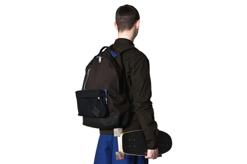 Kris Van Assche x Eastpak Fall/Winter 2012 Collection