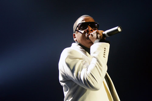 Jay-Z Concerts at Brooklyn's Barclays Center