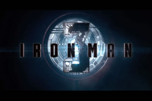 Iron Man 3 Official Trailer, Hits Theaters May 2013