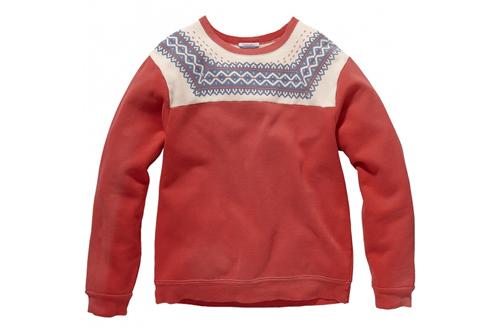 Giveaway   GANT Rugger Blogger Delight Sweatshirt