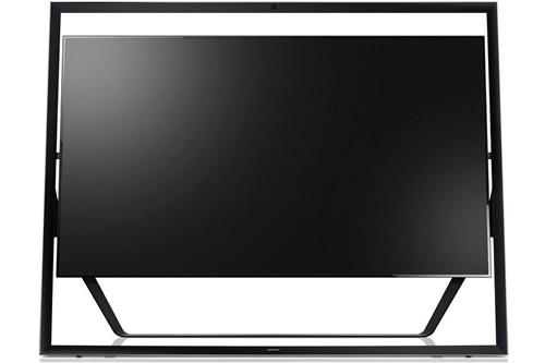 Samsung S9 UHD 4K Smart TV