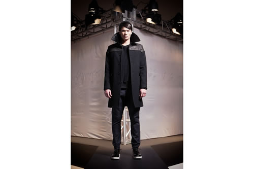 MBFW | Public School Fall/Winter 2013 Presentation