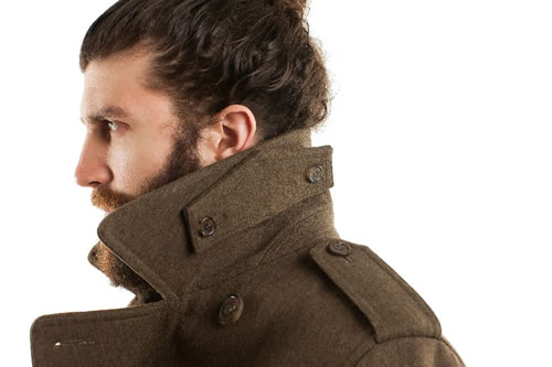 First Look | Vietto Fall/Winter 2013 Lookbook