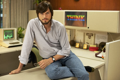 Trailer | 'Jobs' Starring Ashton Kutcher