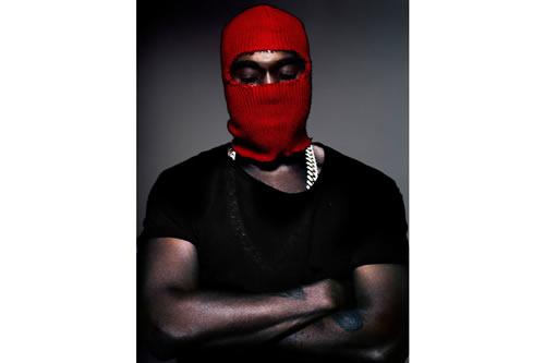 Kanye West Talks Career and Yeezus Album