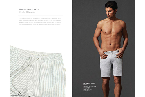Onia Summer 2013 Lookbook