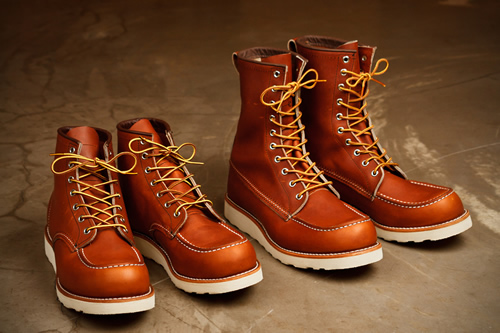 Introducing | The New Red Wing Heritage 875 and 877 Boots