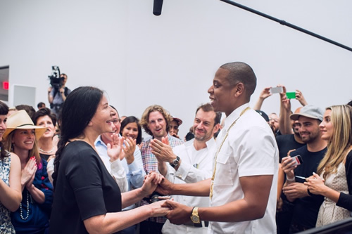 Jay Z's 'Picasso Baby: A Performance Art Film'