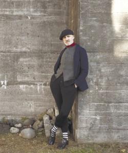 Haversack Fall/Winter 2011 Lookbook