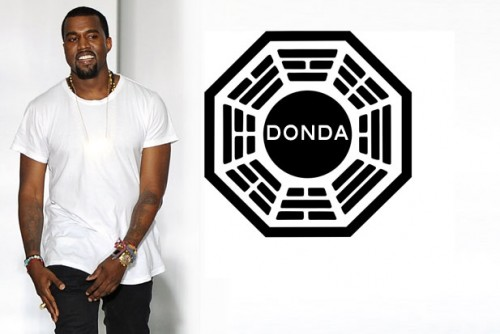 Kanye West Announces DONDA Design Company via Twitter