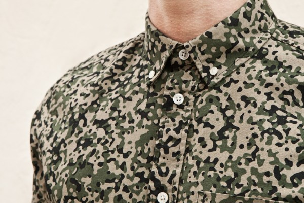 06c6958b9b67 Carhartt Work In Progress Spring Summer 2014 shirts are available now at  the HYPEBEAST Store.