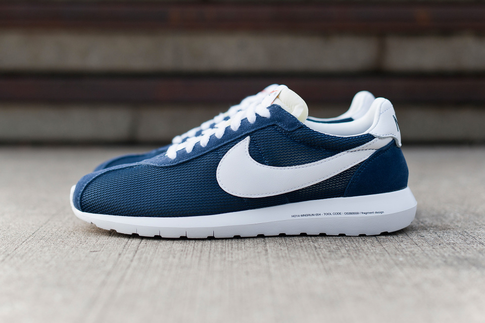 Nike Run X Fragment De Roshe Ld-1000 A Conduit