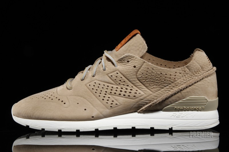 Fast Delivery New Balance 696 Deconstructed mrl696da Brown   New Balance   Mens   2015