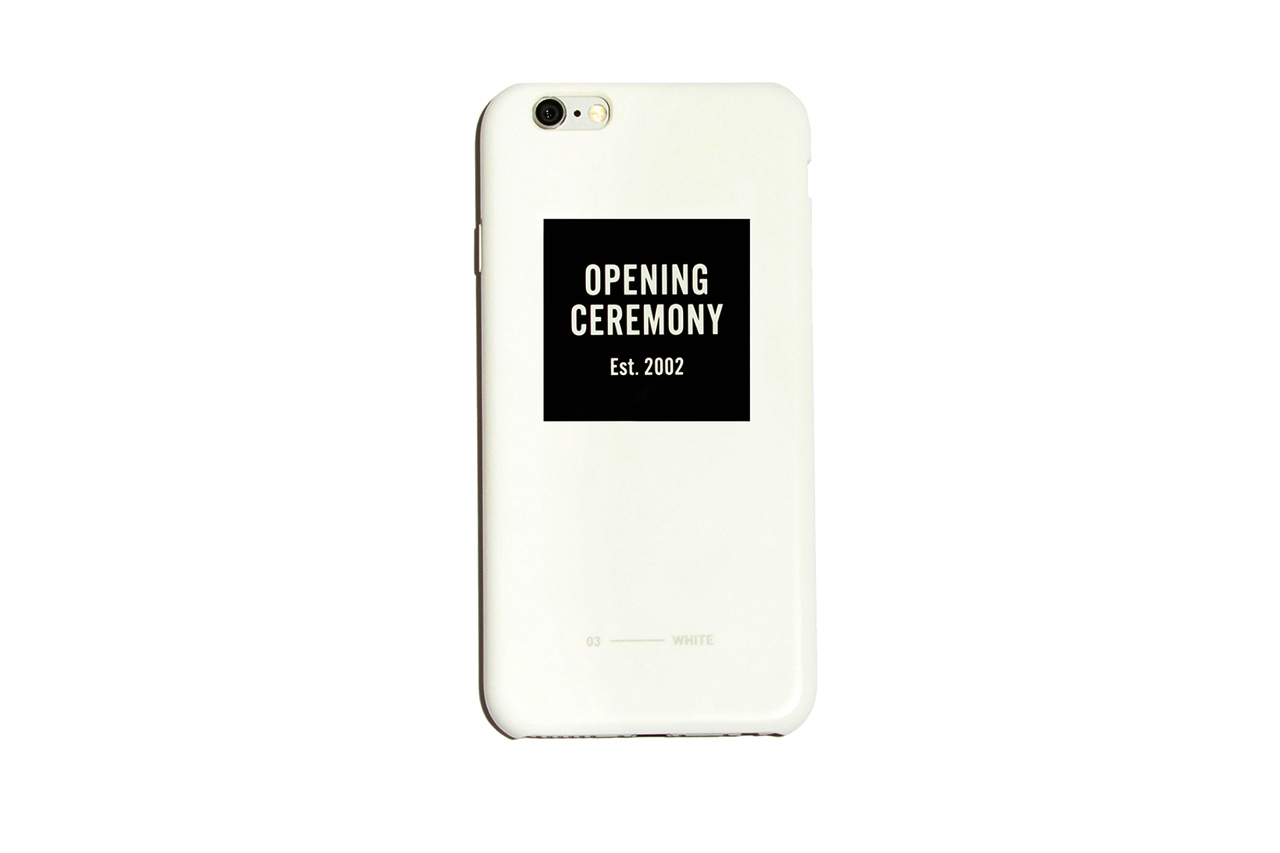 11 For Opening Ceremony Iphone 6 Cases
