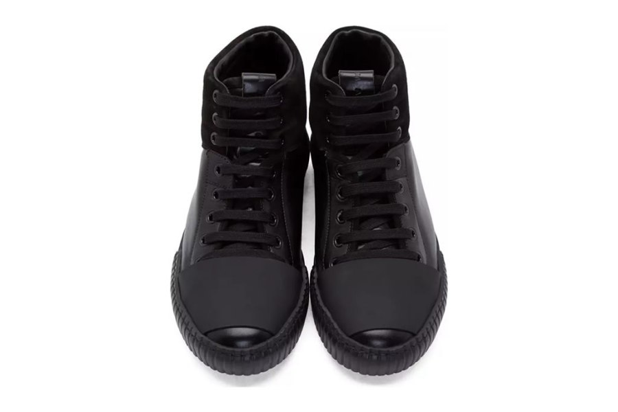 marni-black-leather-suede-high-top-sneaker-ssense-ss2015-1