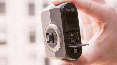 DxO ONE Camera 2