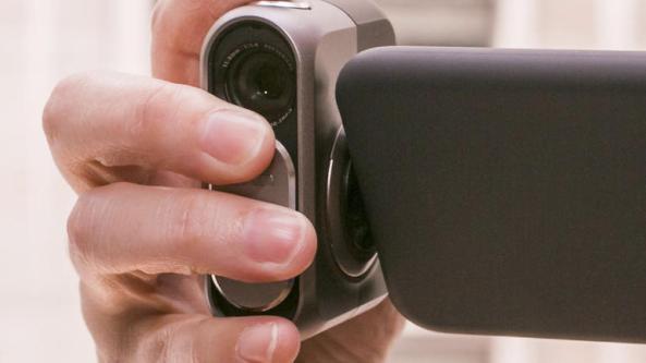 DxO ONE Camera 5