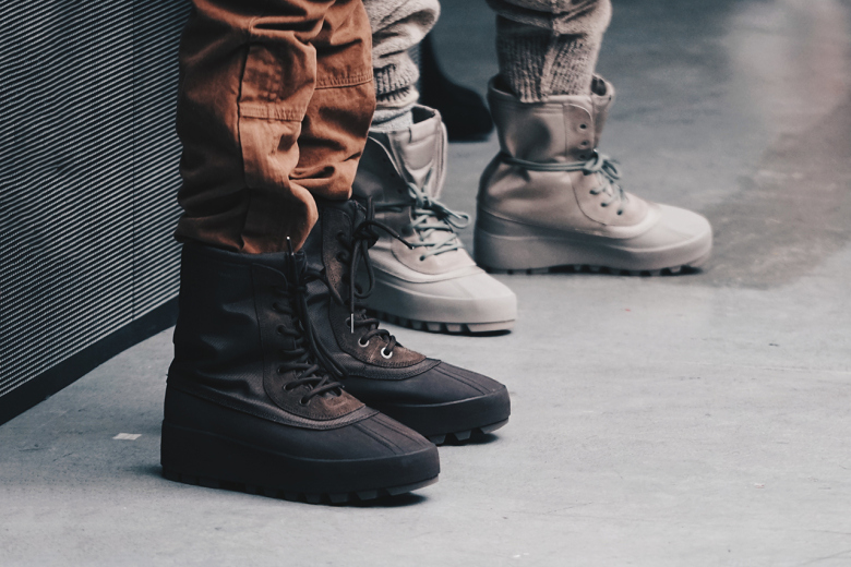 The adidas Yeezy 950 Boot and More 350 Colorways to Be