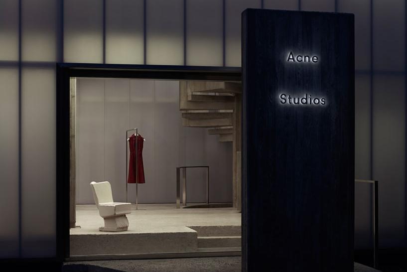 Acne-Studios-Seoul-Opens-Features-Sophie-Hicks-Design-Lead