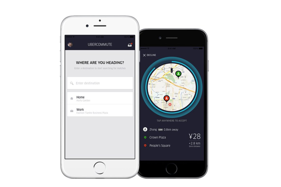 uberCOMMUTE-Carpooling-on-Demand-01