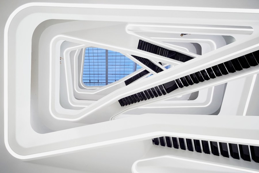 Zaha-Hadid-s-Dominion-Office-Building-Features-a-Trippy-Atrium-07